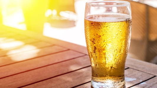 Growing amount  women treated for severe alcoholic liver disease