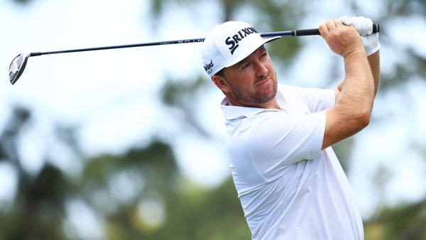 Graeme McDowell is again a Ryder Cup vice-captain