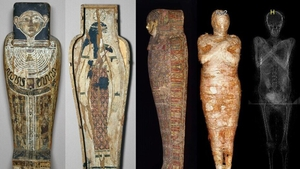 Pics: Warsaw Mummy Project