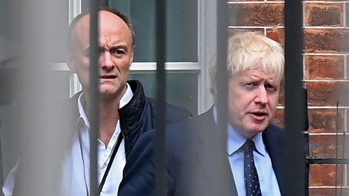 That Dominic Cummings had the ability to hurt Boris Johnson was never in doubt