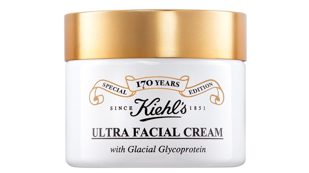 Kiehl's 170th Anniversary Ultra Facial Cream