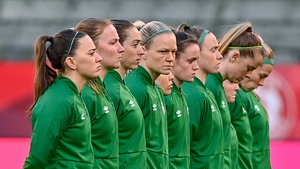 Ireland are looking to qualify for a first World Cup