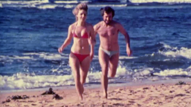 Dangers of Sunbathing (1981)