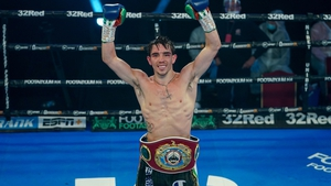Michael Conlan was worked hard in his first fight since last August
