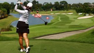Lin Xiyu: 'I wasn't really paying attention to the leaderboard'