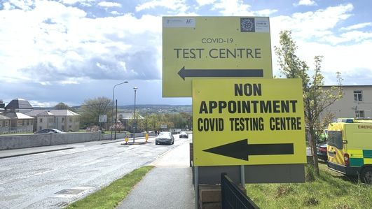 Donegal hotline to report Covid breaches