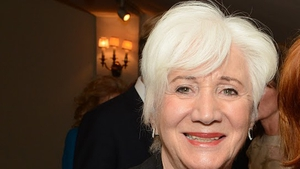 Olympia Dukakis died at her New York city home yesterday morning
