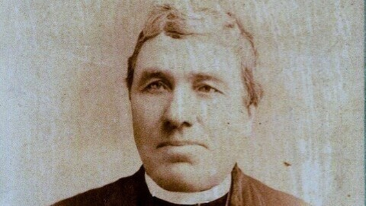 The Reverend Daniel Murphy Archive