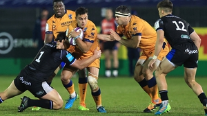 Montpellier edged a tight encounter