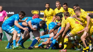 Four-time winners Leinster lost out in this year's semi-final