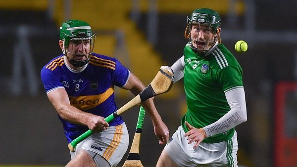 Tipp and Limerick feature on RTÉ television next weekend, as well as radio