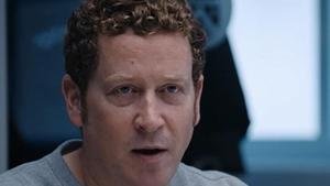 Nigel Boyle as DCI Ian Buckells