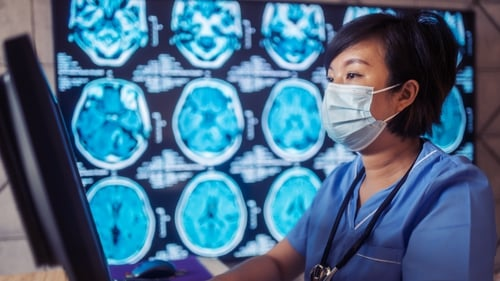 """""""Development of predictive tests could lead to individualised patient treatment and avoidance of unnecessary radiotherapy in radiosensitive patients."""" (Image: Getty Images)"""