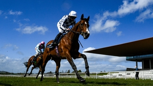 Will Broome take Gold Cup glory at the Curragh?