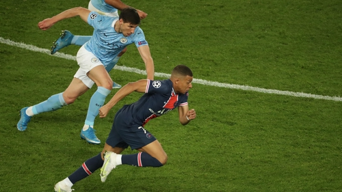Kylian Mbappe's loss would be a huge blow for City