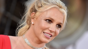 """Britney Spears - """"These documentaries are so hypocritical ... they criticize the media and then do the same thing?"""""""