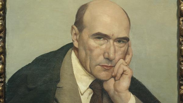 Portrait of Andre Gide, by Laurens Paul Albert (Photo: Christophel Fine Art/Universal Images Group via Getty Images)