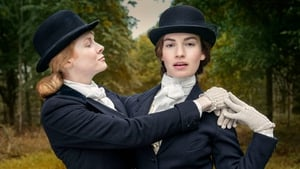 Lily James and Emily Beecham lead the cast of The Pursuit Of Love.