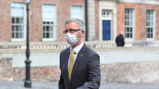 'New legislation rebalances rights of adopted people' - Minister O'Gorman