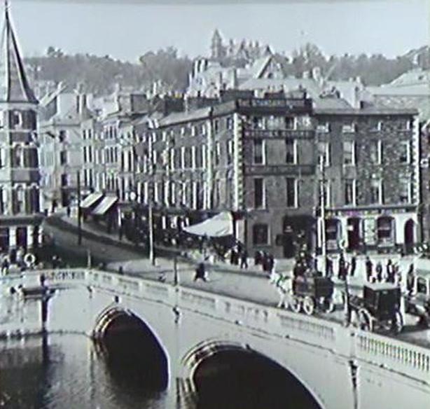 Lawrence Collection : Patrick's Bridge Cork