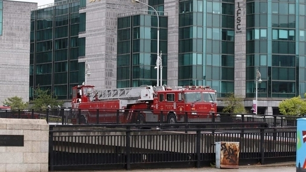 """""""I was looking for something to do and keep me occupied, so I said I'd buy a fire truck."""""""