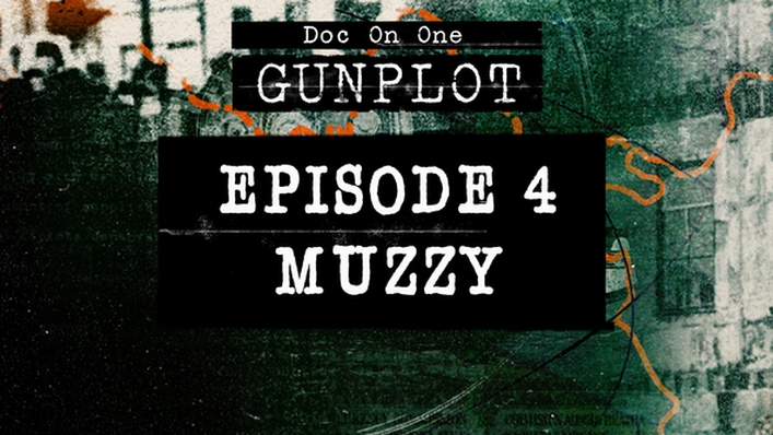GunPlot Episode 4 - Muzzy