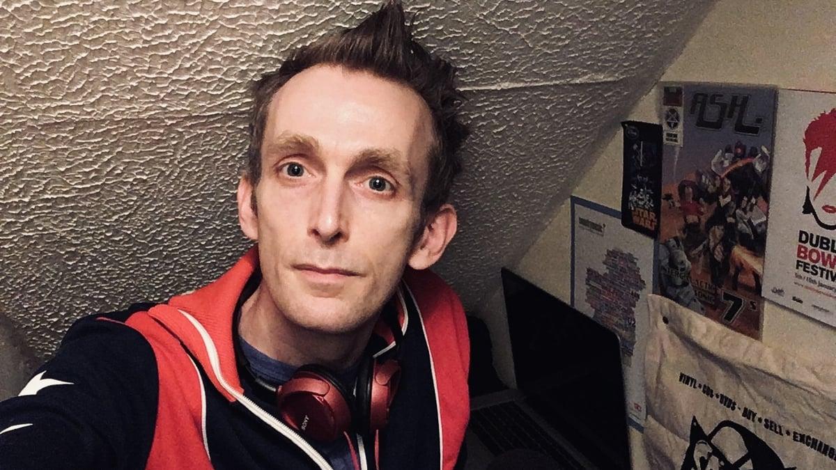 Dan Hegarty - The Alternative Wednesday 30 June 2021