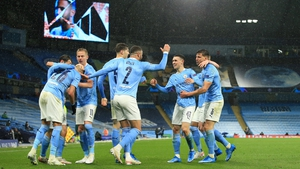 Manchester City chief executive Ferran Soriano had called for a restructure