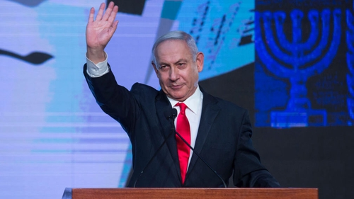 Much of the impasse stems from Benjamin Netanyahu's legal troubles