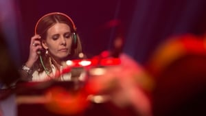 The Electric Disco with Jenny Greene