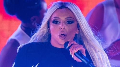 Jesy Nelson left Little Mix in December 2020