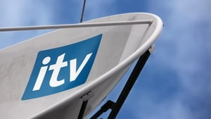 ITV said its total external revenue for the first quarter rose 2% to £709m