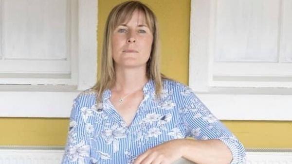 Angela Keogh