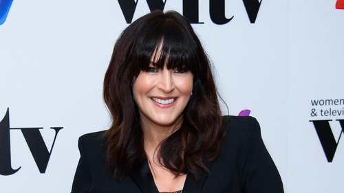 """Anna Richardson - """"Let's get that house swapping started!"""""""