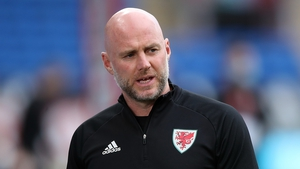 Page and Wales begin their Euro 2020 quest against Switzerland on 12 June