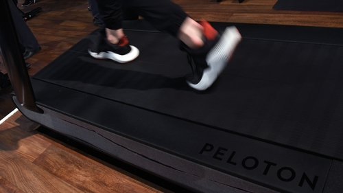 Peloton has also stopped sale and distribution of the Tread+ and continues to work on additional hardware modifications
