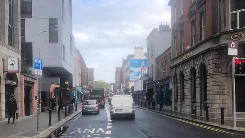 Dublin City Council made the decision following public consultation