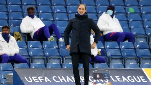 Thomas Tuchel for the second successive year will manage a team in the Champions League final