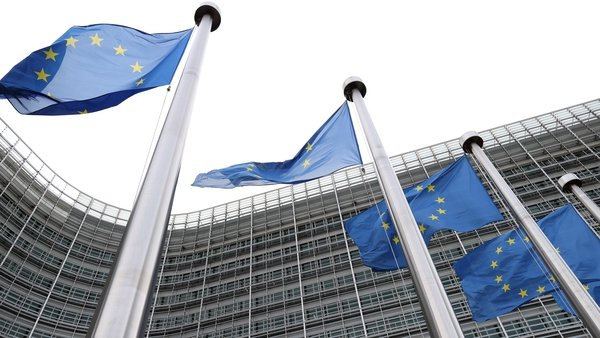 Ireland and Denmark have the lowest number of nationals per capita working in EU institutions