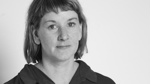 Leontia Flynn joins Olivia O'Leary on this week's Poetry Programme