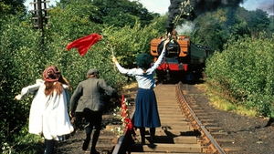 The Railway Children. Credit: Studiocanal
