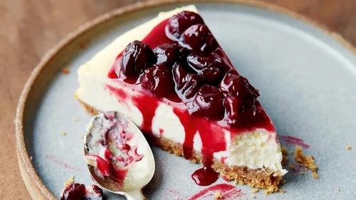 A dream pudding.