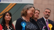 Jill Mortimer won in a constituency held by Labour for 47 years