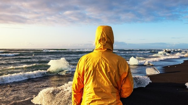 The 'Mac' raincoat created new possibilities for humans to endure inclement weather. Photo: Getty Images