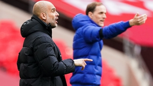 Pep Guardiola and Thomas Tuchel will lock horns tomorrow before both clubs meet again the Champions League final later this month