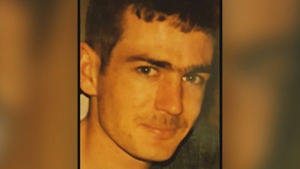 Aidan McMenamy was stabbed seven times