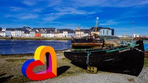 A final report on the Galway 2020 project is due before the end of this year
