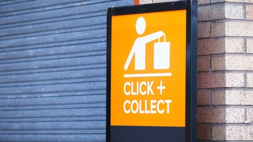 Non-essential retail (for click and collect) can resume from 10 May