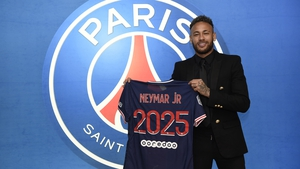 The Brazilian's contract extension takes him up to 2025