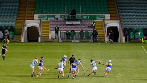 Limerick and Tipperary couldn't be separated at LIT Gaelic Grounds